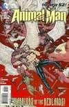 Animal Man #10 comic books for sale