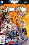 Animal Man #11 comic books for sale