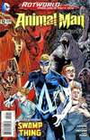 Animal Man #12 comic books for sale