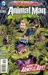 Animal Man #14 comic books for sale