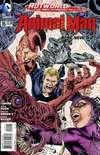 Animal Man #15 comic books for sale
