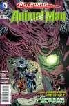 Animal Man #16 comic books for sale