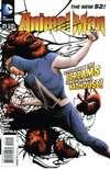 Animal Man #21 comic books for sale