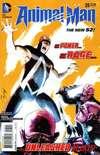 Animal Man #25 comic books for sale