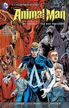 Animal Man #3 comic books for sale
