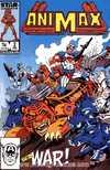 Animax #2 comic books for sale