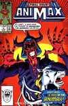 Animax #4 comic books for sale
