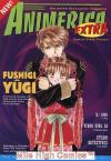 Animerica Comic Books. Animerica Comics.