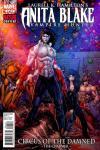 Anita Blake: Circus of the Damned - The Charmer #4 comic books for sale