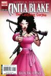 Anita Blake: The Laughing Corpse - Book One Comic Books. Anita Blake: The Laughing Corpse - Book One Comics.