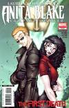 Anita Blake: Vampire Hunter The First Death #2 comic books for sale