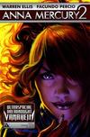 Anna Mercury 2 #1 comic books for sale