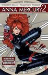 Anna Mercury 2 #2 comic books for sale