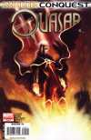 Annihilation Conquest - Quasar #2 comic books for sale