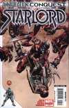 Annihilation Conquest - Starlord #4 comic books for sale