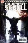 Annihilation: Super-Skrull #2 comic books for sale