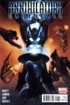 Annihilators: Earthfall Comic Books. Annihilators: Earthfall Comics.