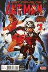 Ant-Man: Last Days Comic Books. Ant-Man: Last Days Comics.
