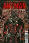 Ant-Man: Last Days #1 comic books for sale