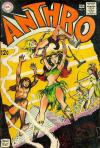Anthro #4 comic books for sale