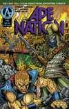 Ape Nation #4 comic books for sale