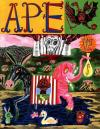 Ape comic books