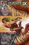 Aphrodite IX #11 comic books for sale