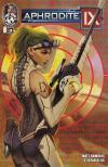 Aphrodite IX #3 comic books for sale