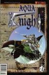 Aqua Knight #2 comic books for sale