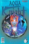 Aqua Knight: Part 3 comic books