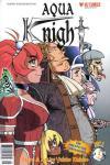 Aqua Knight: Part 3 #5 comic books for sale