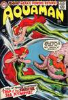 Aquaman #22 comic books for sale