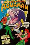 Aquaman #23 comic books for sale