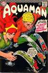 Aquaman #27 comic books for sale