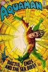 Aquaman #49 comic books for sale