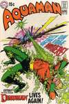 Aquaman #50 comic books for sale