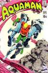 Aquaman #52 comic books for sale