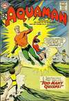 Aquaman #6 Comic Books - Covers, Scans, Photos  in Aquaman Comic Books - Covers, Scans, Gallery