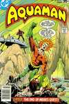 Aquaman #60 comic books for sale
