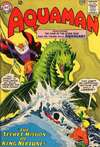 Aquaman #9 comic books for sale