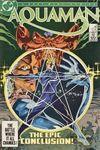 Aquaman #4 comic books for sale
