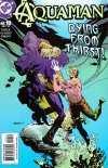 Aquaman #10 comic books for sale