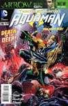 Aquaman #16 comic books for sale