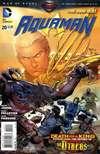 Aquaman #20 comic books for sale