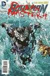Aquaman #23 comic books for sale