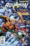 Aquaman #25 comic books for sale