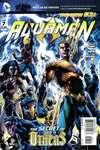Aquaman #7 comic books for sale