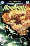 Aquaman #18 comic books for sale