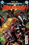 Aquaman #21 comic books for sale