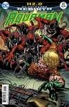 Aquaman #22 comic books for sale